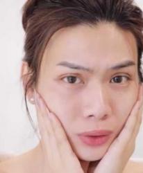 Đào Bá Lộc gây choáng ngợp khi rũ bỏ lớp trang điểm trên mặt nhưng lại bất ngờ bị nói là láo