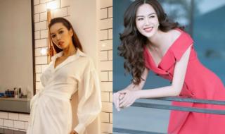 Hà Anh tâm sự về sự ra đi của Hoa hậu Thu Thủy: Vĩnh biệt chị, bông hồng xinh đẹp