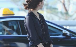 Suzy gợi ý cho chị em tóc dài 5 kiểu buộc trẻ xinh mà không bị quê kiểng